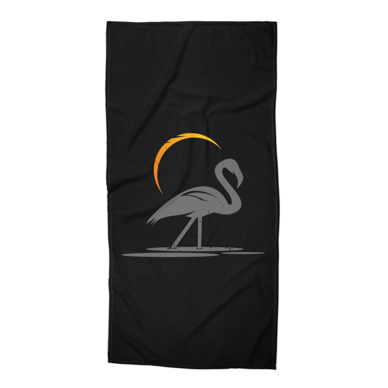 SO DO NOT THINK THAT PROBABLY WE ARE DESIGNED TO BE ALONE Accessories Beach Towel by EHELPENT