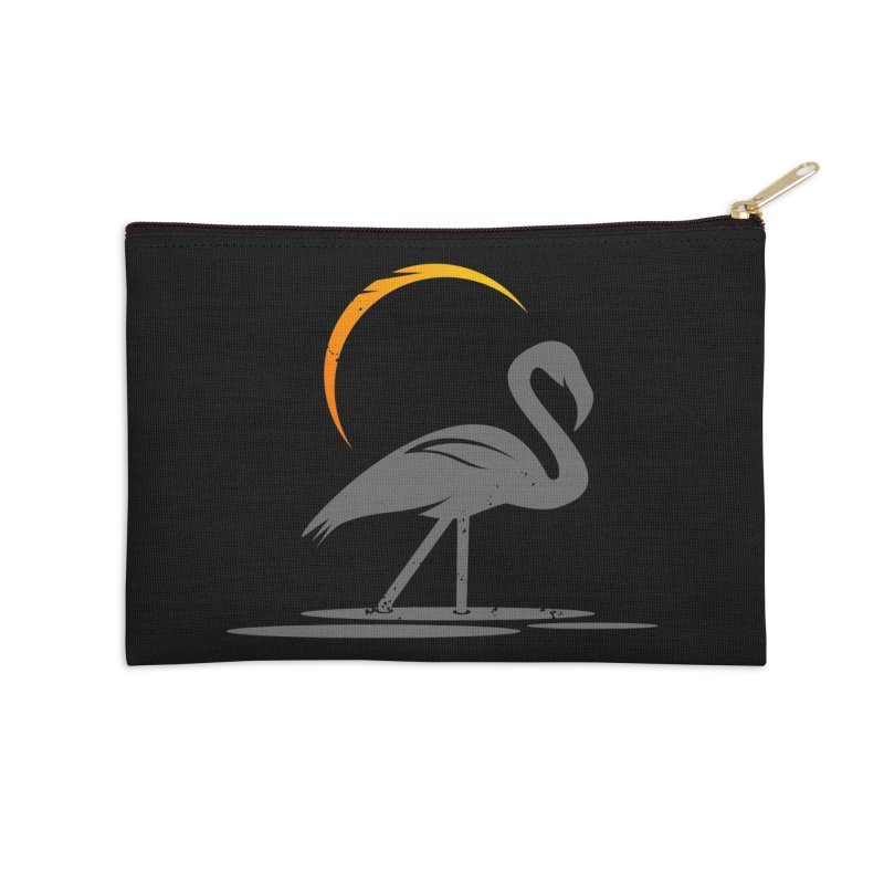 SO DO NOT THINK THAT PROBABLY WE ARE DESIGNED TO BE ALONE Accessories Zip Pouch by EHELPENT