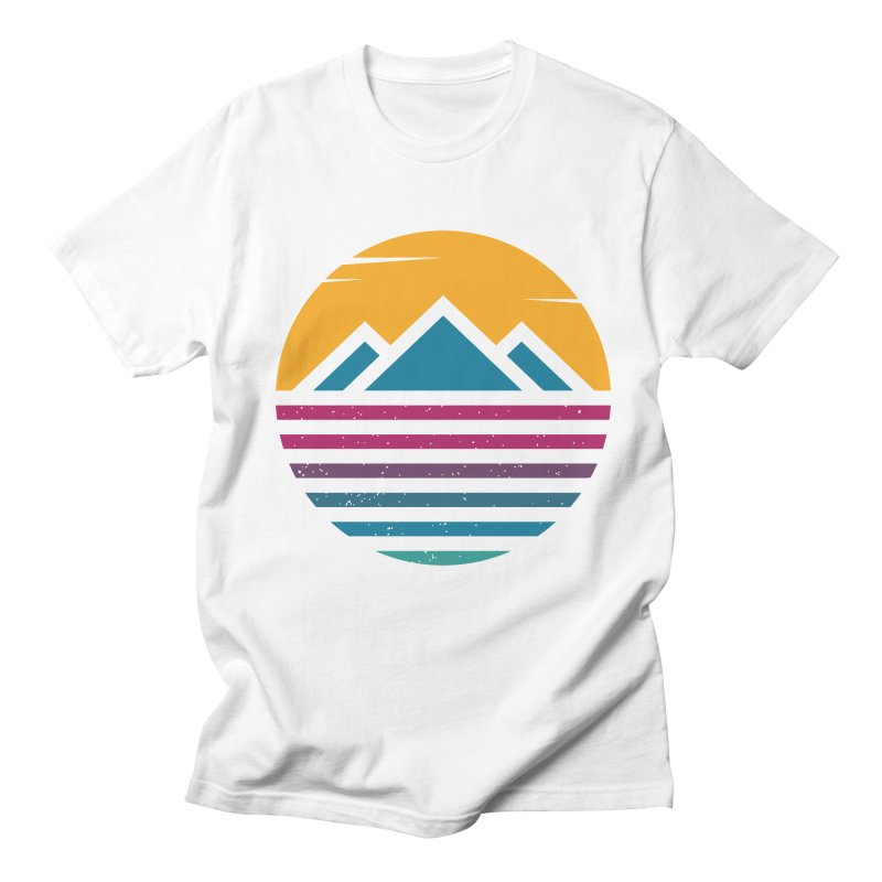 THE SILENT SUNRISE Women's Unisex T-Shirt by EHELPENT