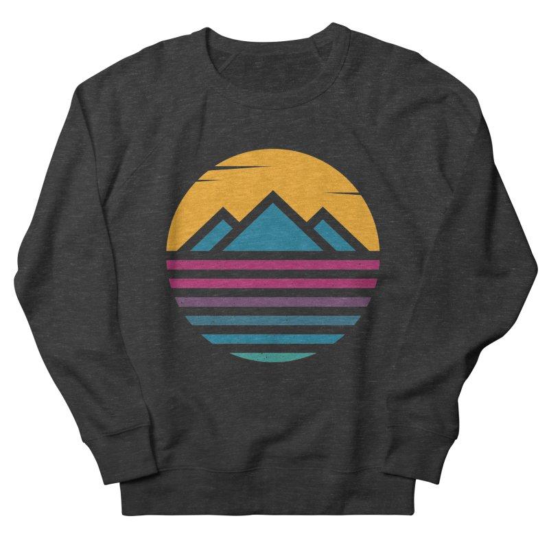 THE SILENT SUNRISE Women's Sweatshirt by EHELPENT