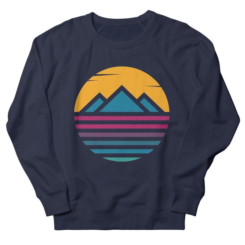 THE SILENT SUNRISE Men's Sweatshirt by EHELPENT