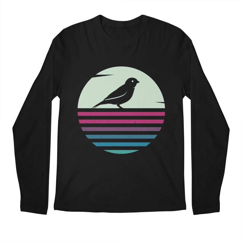 SPARROW Men's Longsleeve T-Shirt by EHELPENT