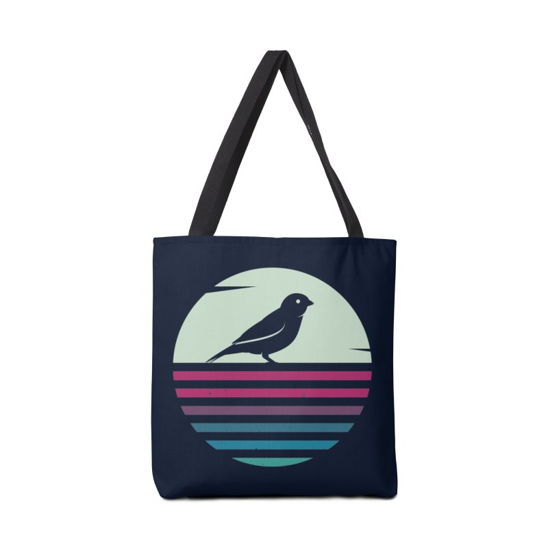 SPARROW Accessories Bag by EHELPENT