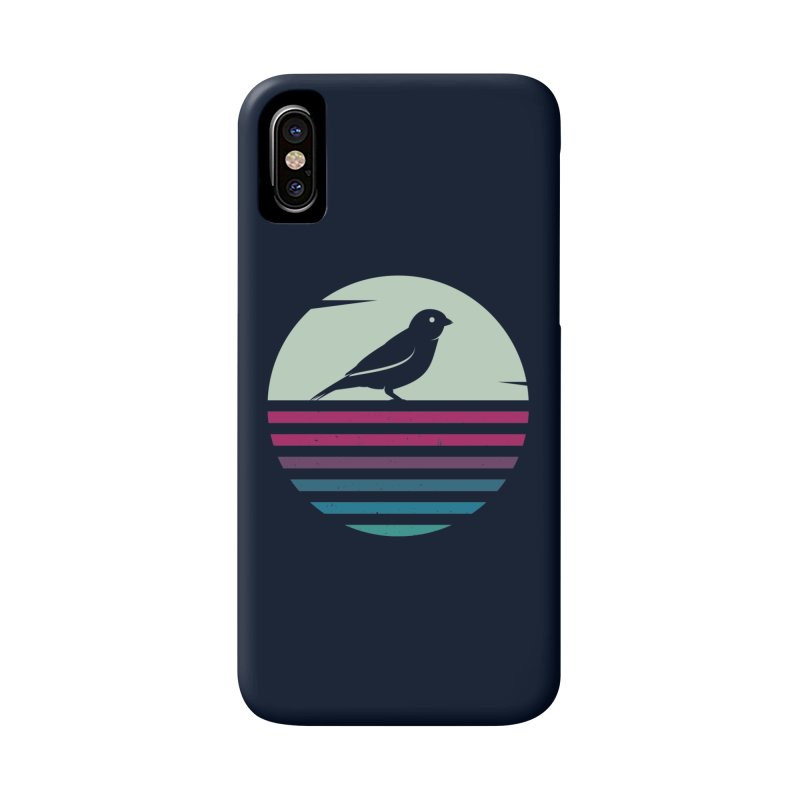 SPARROW Accessories Phone Case by EHELPENT