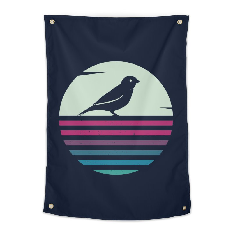 SPARROW Home Tapestry by EHELPENT
