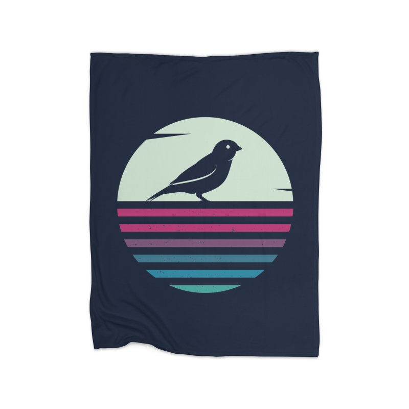SPARROW Home Blanket by EHELPENT