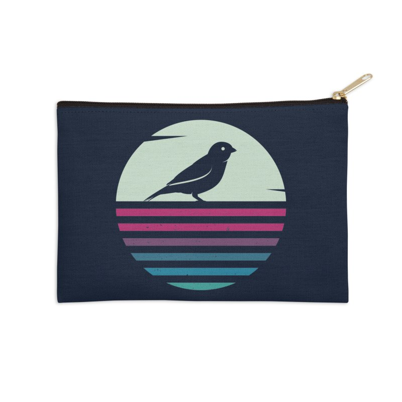SPARROW Accessories Zip Pouch by EHELPENT