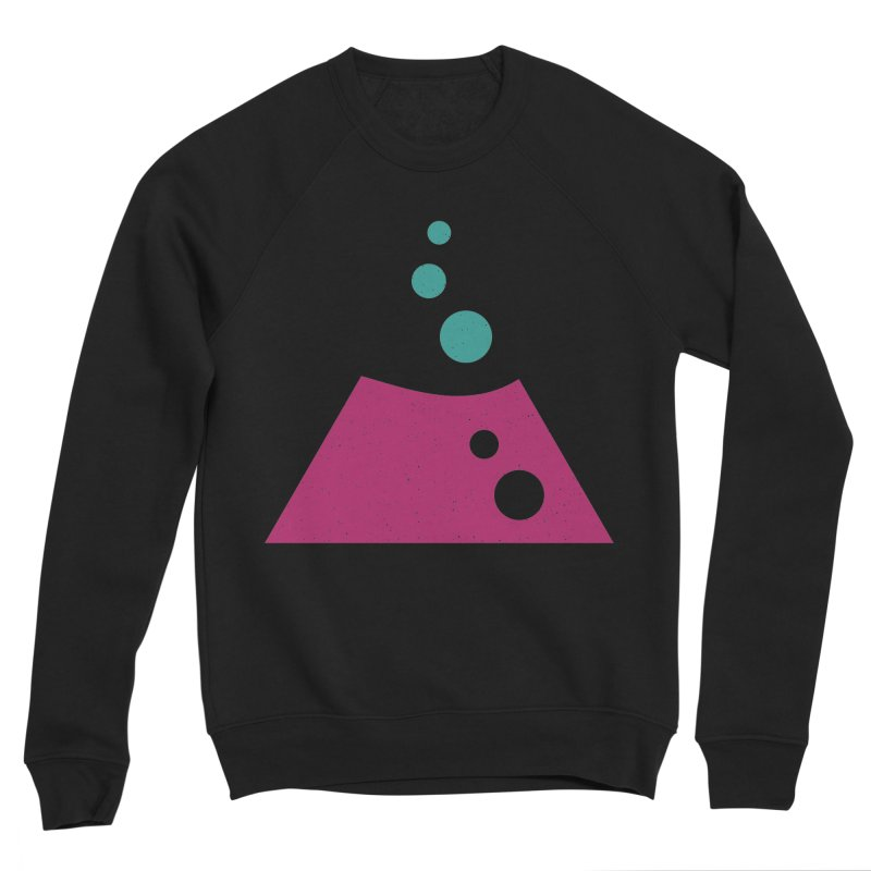 TOP BUBBLES Women's Sweatshirt by EHELPENT