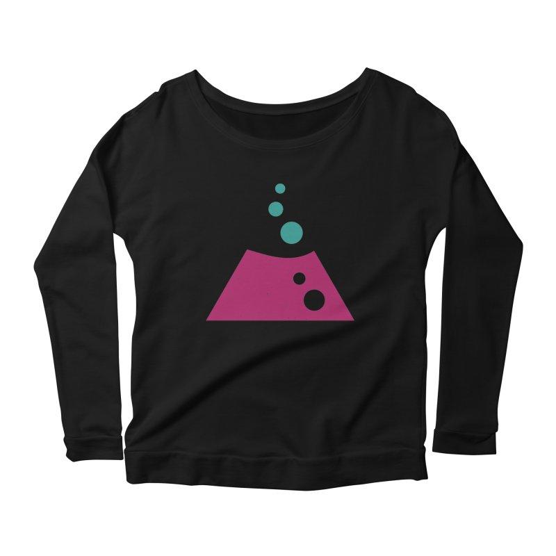 TOP BUBBLES Women's Longsleeve T-Shirt by EHELPENT