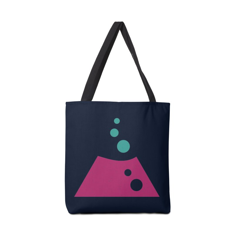 TOP BUBBLES Accessories Bag by EHELPENT