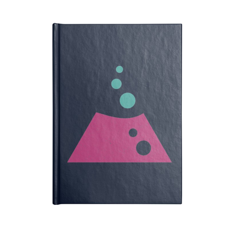TOP BUBBLES Accessories Notebook by EHELPENT