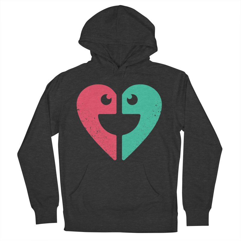 LOVE QUOTES Women's Pullover Hoody by EHELPENT