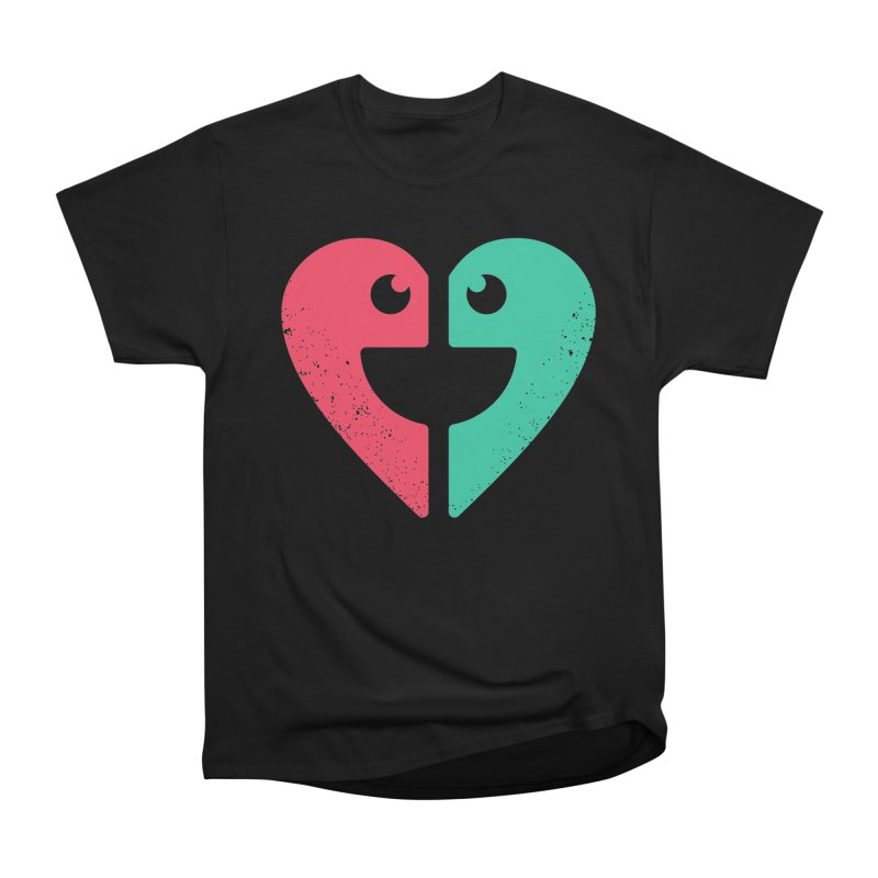 LOVE QUOTES Men's Classic T-Shirt by EHELPENT
