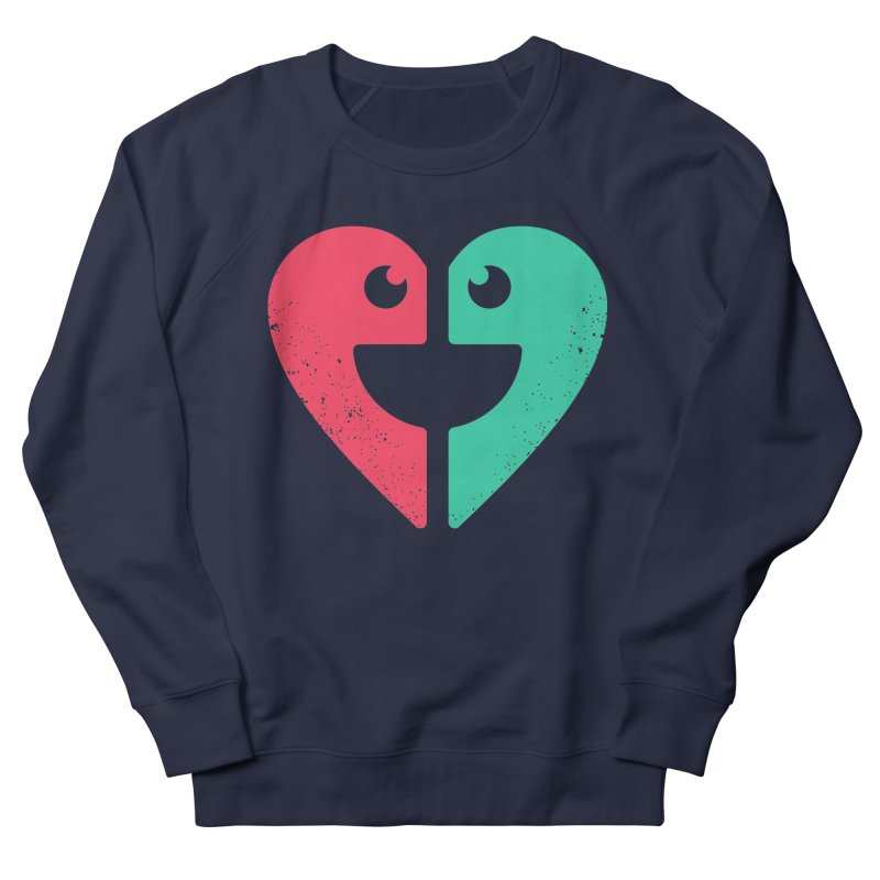 LOVE QUOTES Women's Sweatshirt by EHELPENT
