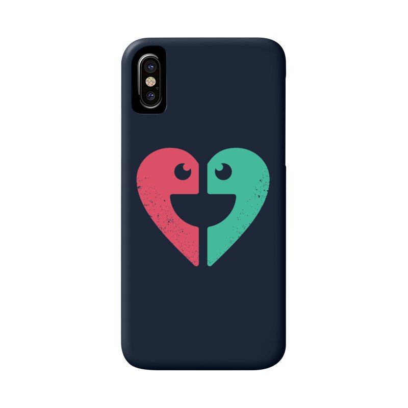 LOVE QUOTES Accessories Phone Case by EHELPENT