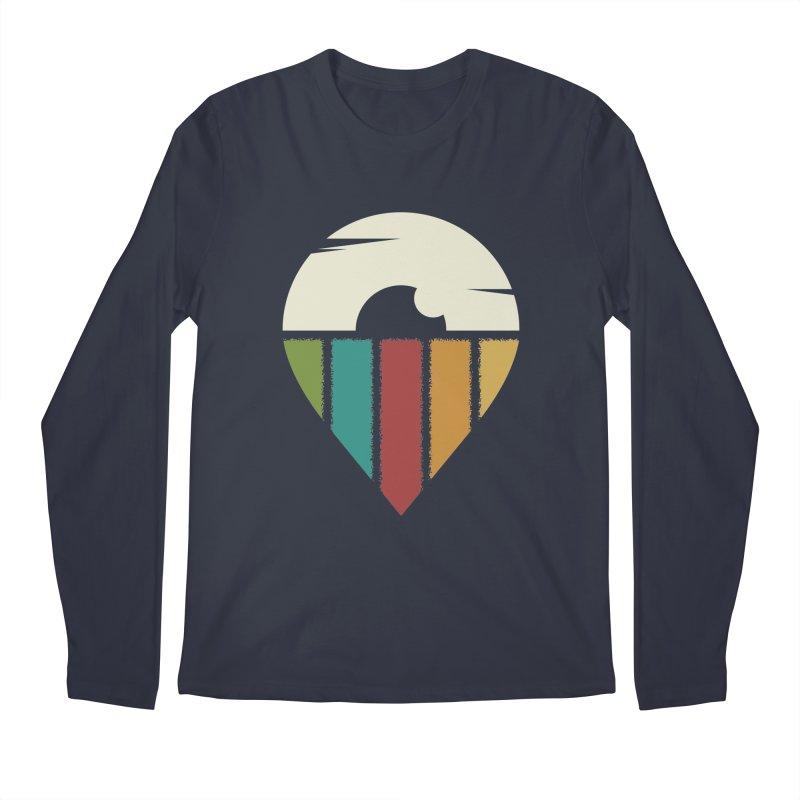 TEARS Men's Longsleeve T-Shirt by EHELPENT