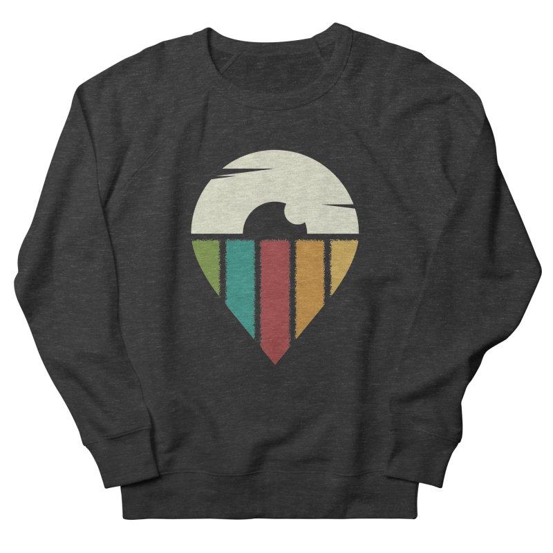 TEARS Men's Sweatshirt by EHELPENT