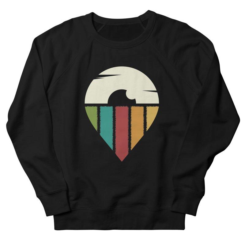 TEARS Men's French Terry Sweatshirt by EHELPENT