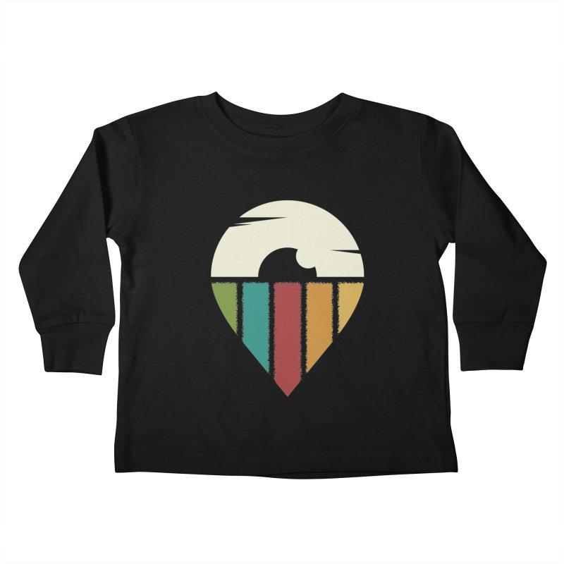 TEARS Kids Toddler Longsleeve T-Shirt by EHELPENT