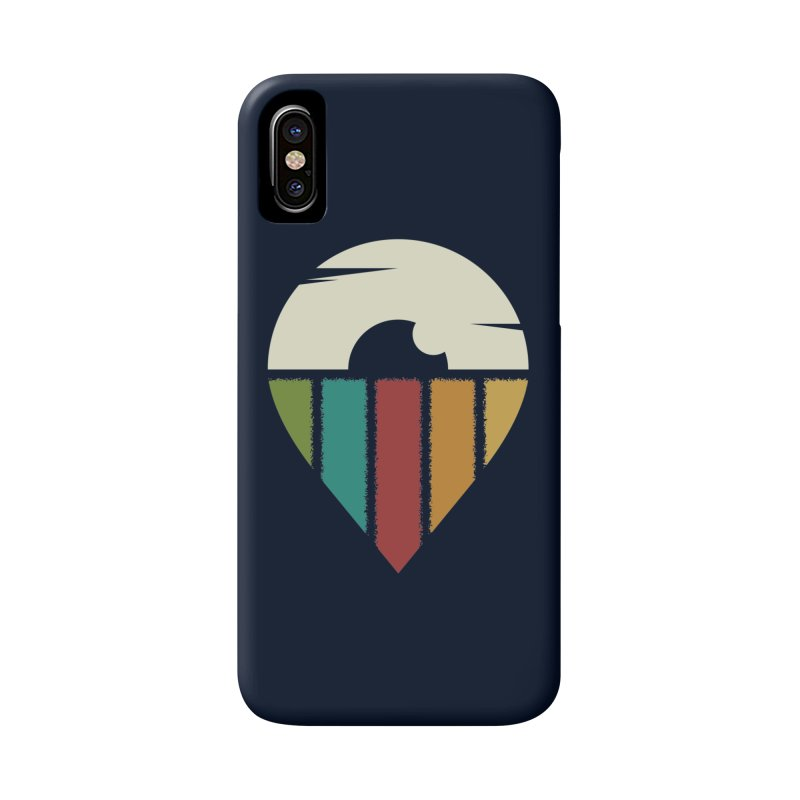 TEARS Accessories Phone Case by EHELPENT