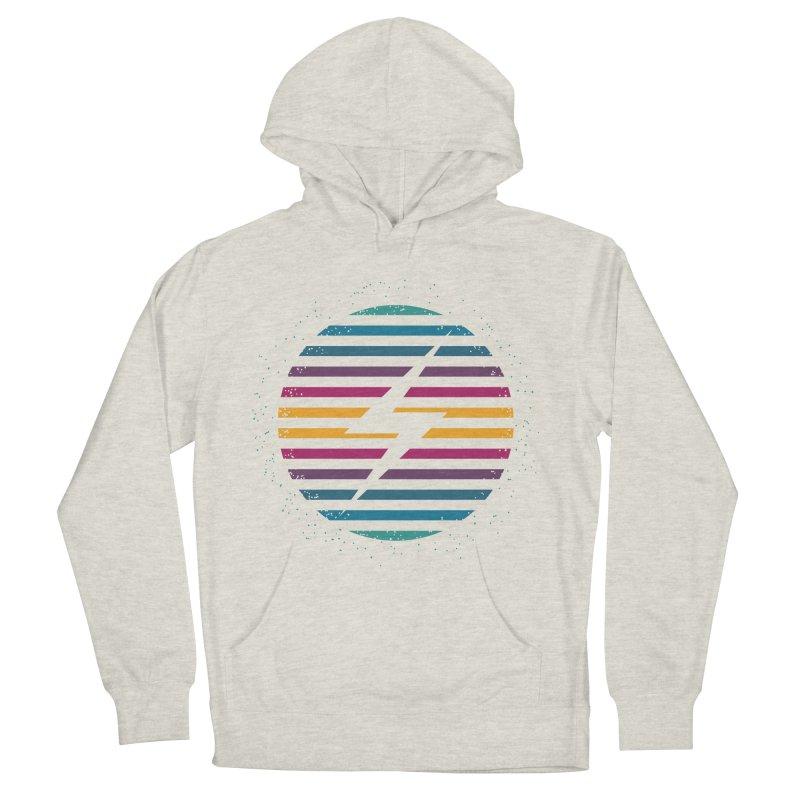 FLASH AND PANACHE Women's Pullover Hoody by EHELPENT