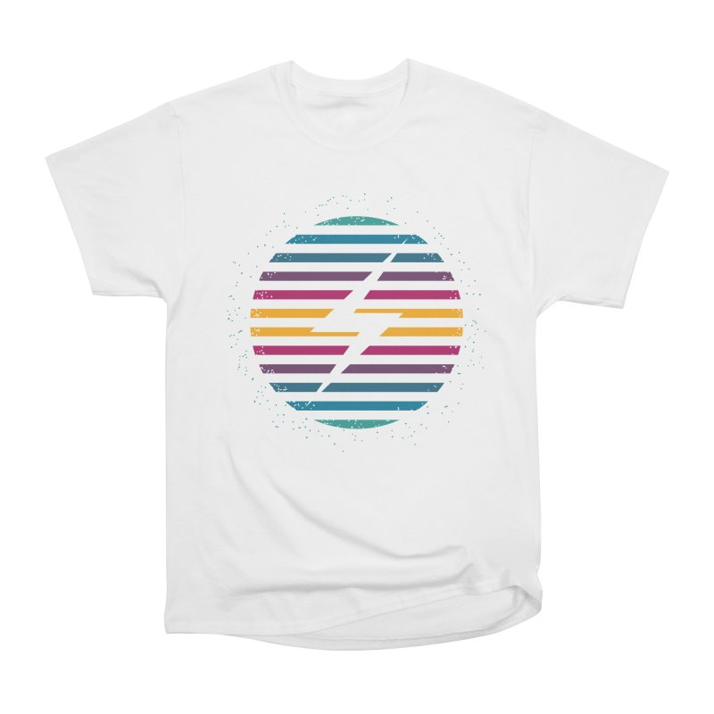 FLASH AND PANACHE Women's Classic Unisex T-Shirt by EHELPENT