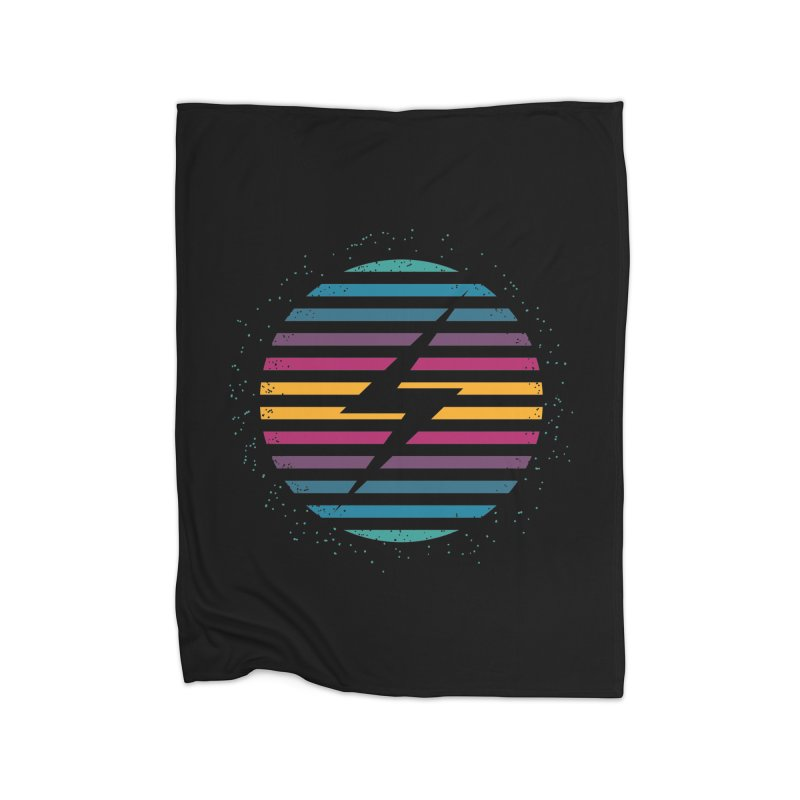 FLASH AND PANACHE Home Blanket by EHELPENT