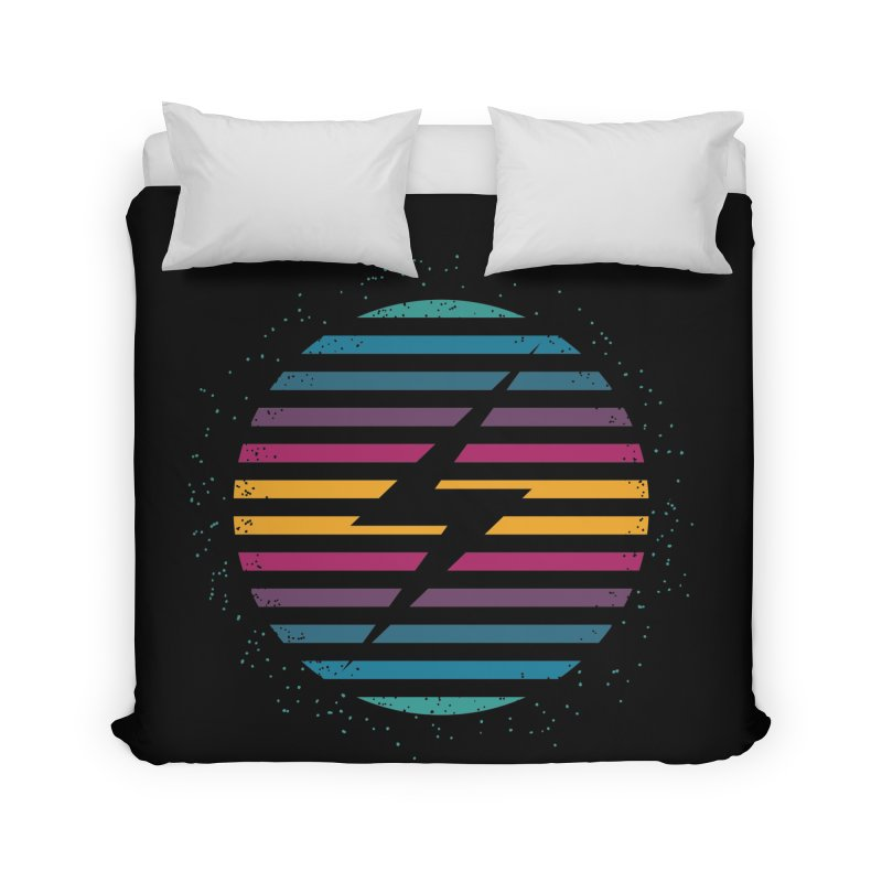 FLASH AND PANACHE Home Duvet by EHELPENT