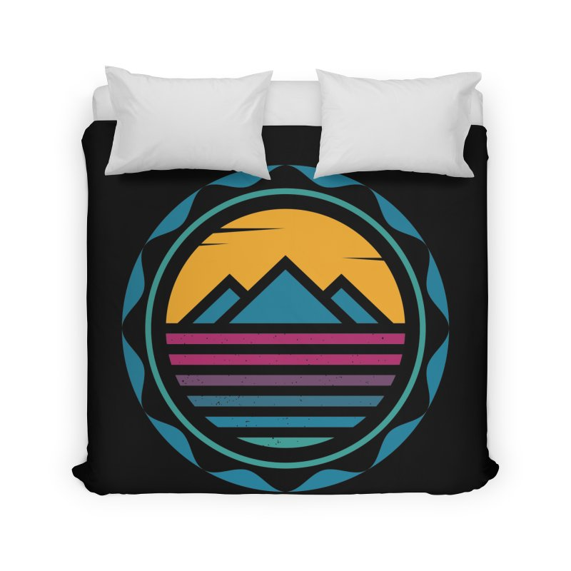 TRAPPED IN MEMORY Home Duvet by EHELPENT