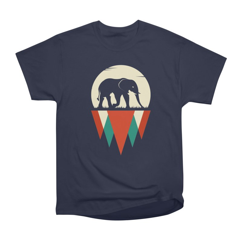 MOMENTUM - THE HIDDEN WILD SIDE Men's Classic T-Shirt by EHELPENT