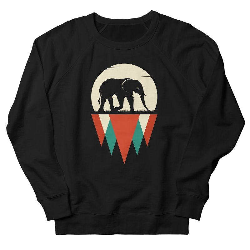 MOMENTUM - THE HIDDEN WILD SIDE Women's Sweatshirt by EHELPENT