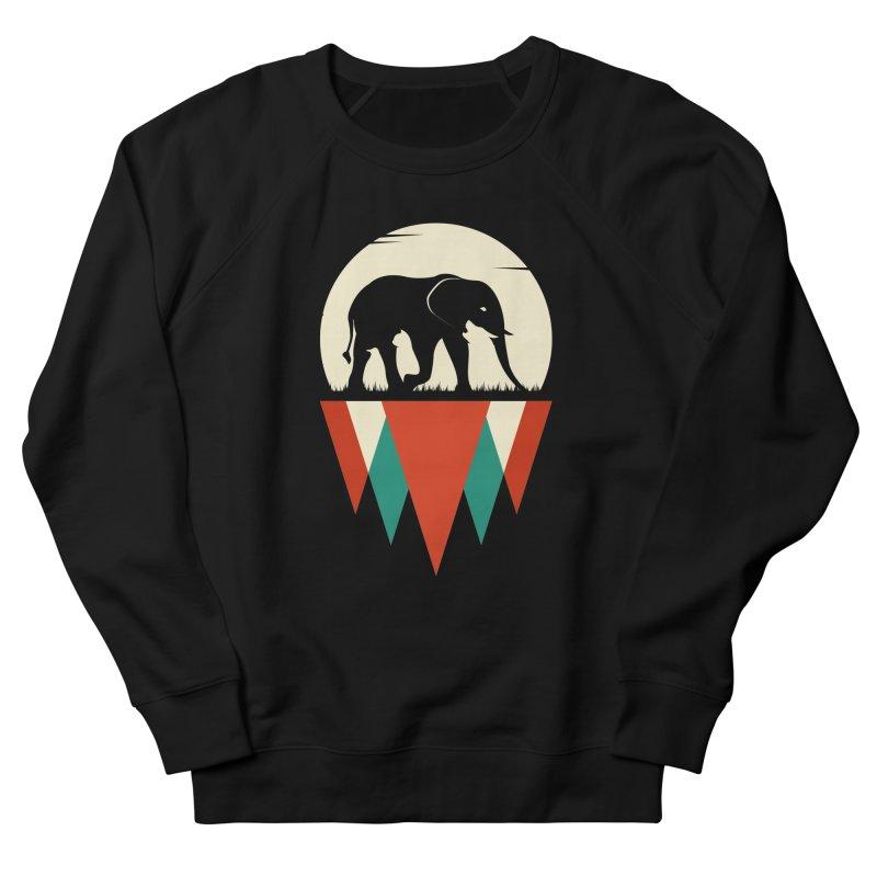 MOMENTUM - THE HIDDEN WILD SIDE Men's Sweatshirt by EHELPENT