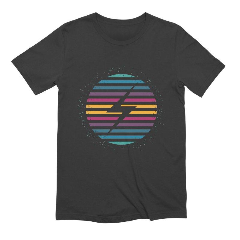 FLASH AND PANACHE Men's T-Shirt by EHELPENT