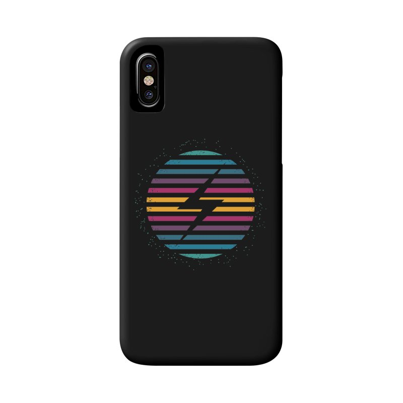 FLASH AND PANACHE Accessories Phone Case by EHELPENT