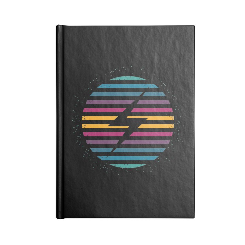 FLASH AND PANACHE Accessories Notebook by EHELPENT