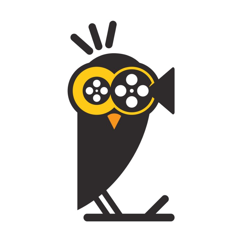 VIDEO OWL Men's T-Shirt by EHELPENT