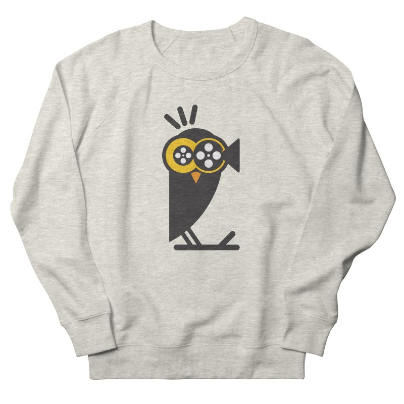 VIDEO OWL Women's Sweatshirt by EHELPENT