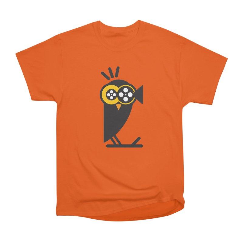 VIDEO OWL Men's T-Shirt by EHELPENT