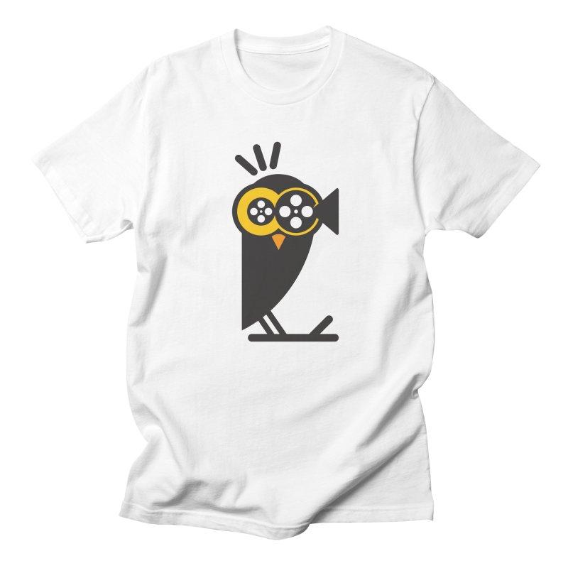 VIDEO OWL Women's Unisex T-Shirt by EHELPENT