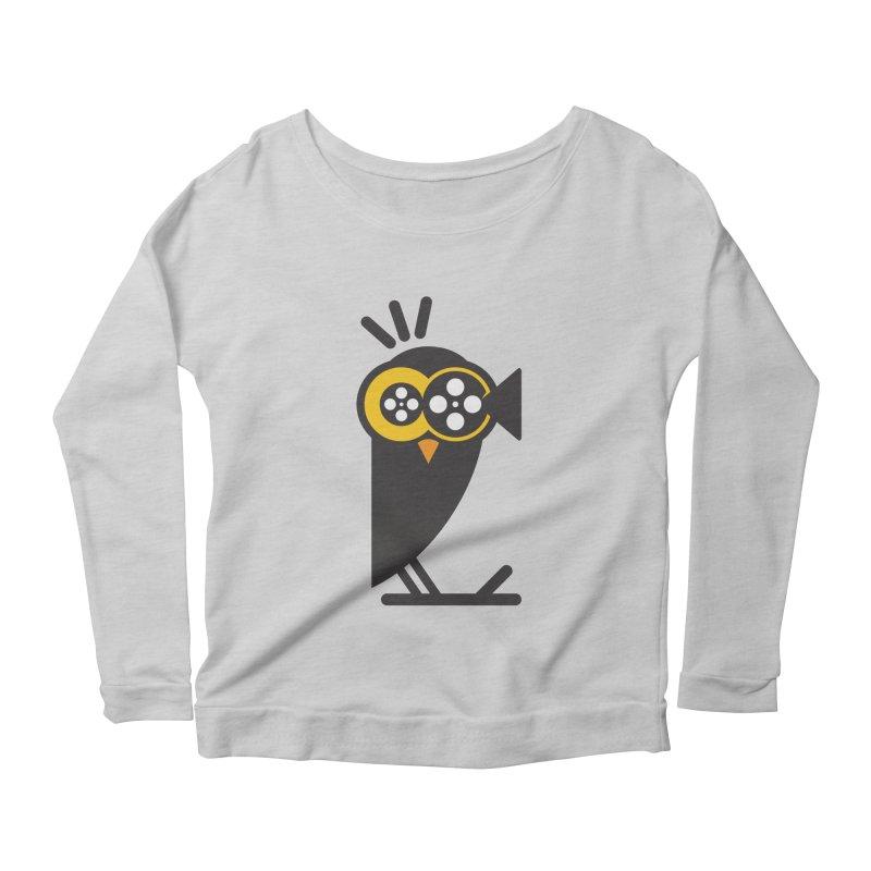 VIDEO OWL Women's Longsleeve T-Shirt by EHELPENT