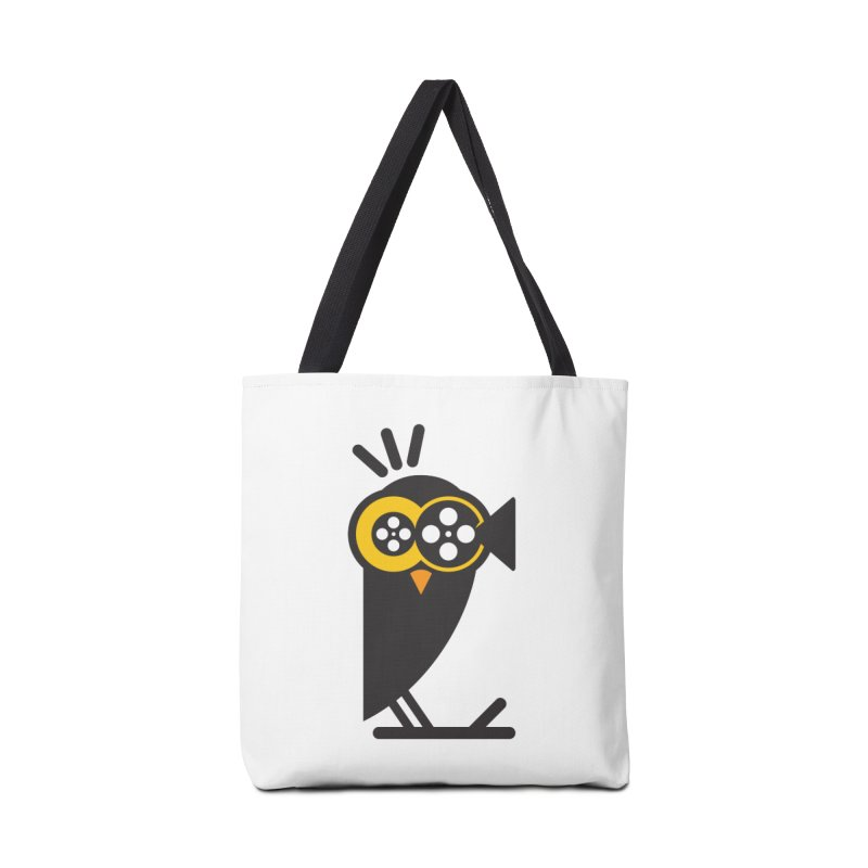 VIDEO OWL Accessories Bag by EHELPENT