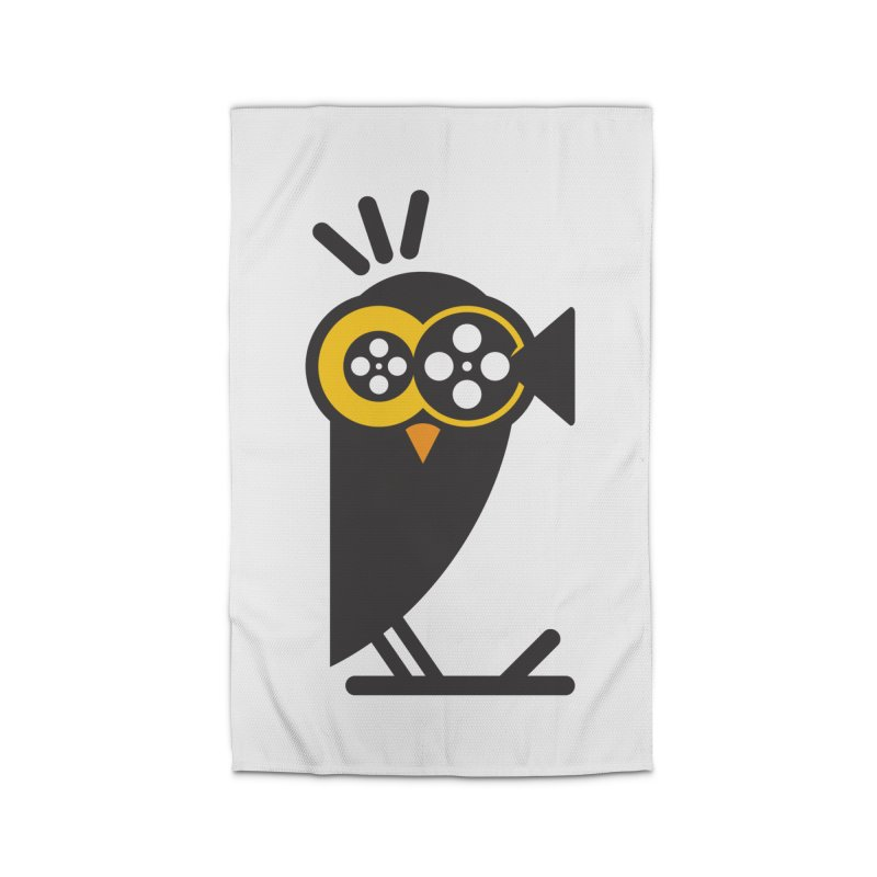 VIDEO OWL Home Rug by EHELPENT