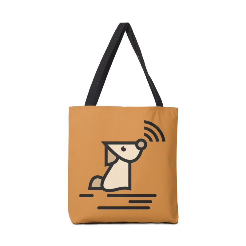 WIFI DOGI Accessories Bag by EHELPENT