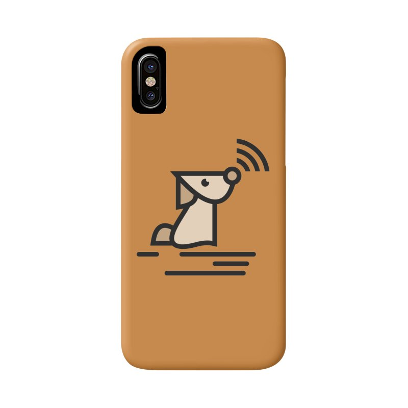 WIFI DOGI Accessories  by EHELPENT