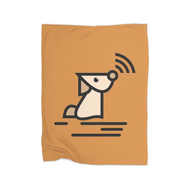 WIFI DOGI Home Blanket by EHELPENT