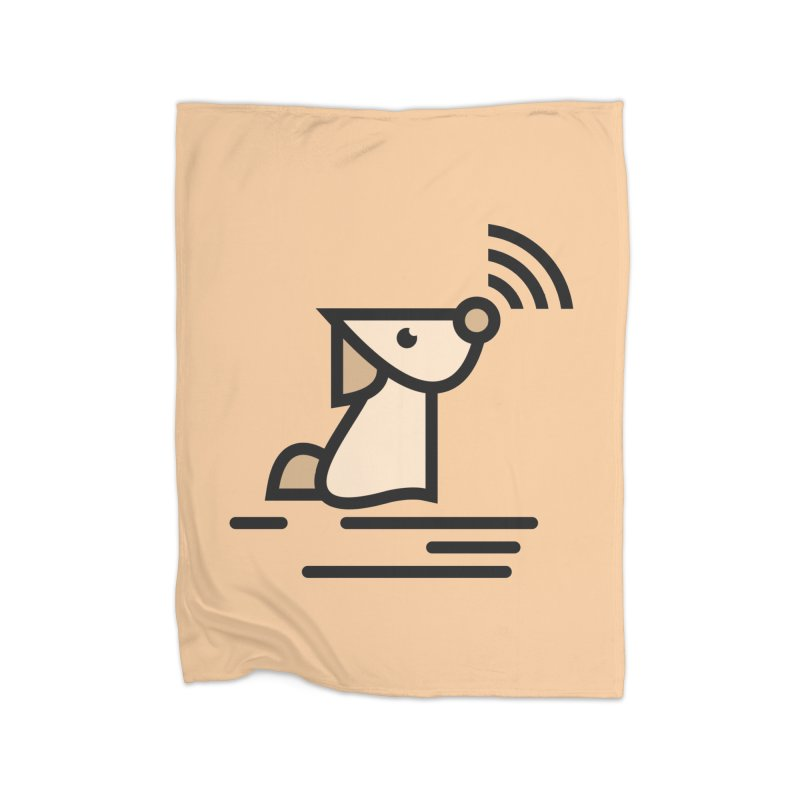 WIFI DOGI Home Blanket by EHELPENT
