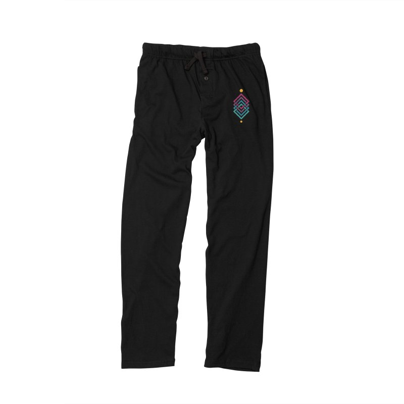 OUTSIDE THE LINK Women's Lounge Pants by EHELPENT