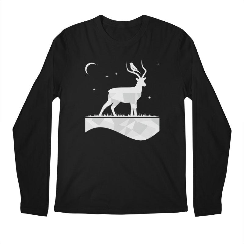 FRIENDSHIP Men's Longsleeve T-Shirt by EHELPENT