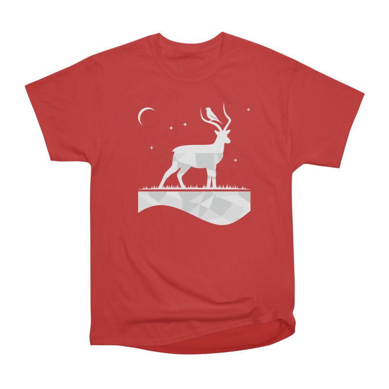 ASSYMETRY Men's Classic T-Shirt by EHELPENT