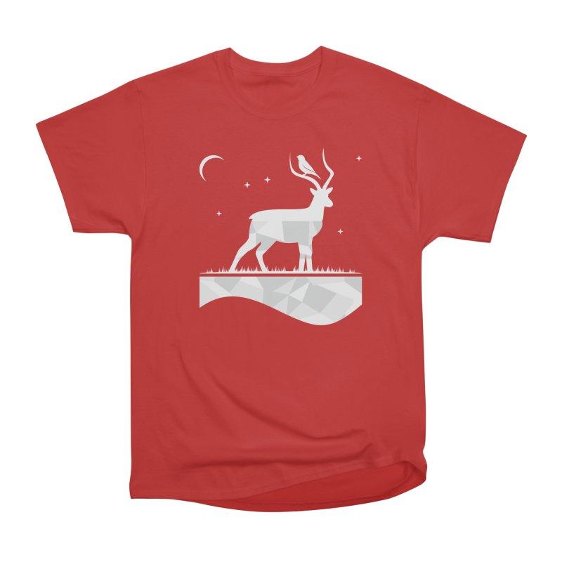 ASSYMETRY Women's Classic Unisex T-Shirt by EHELPENT